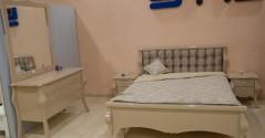 לואי- חדר שינה