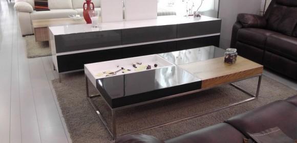 מזנון ושולחן דגם costa