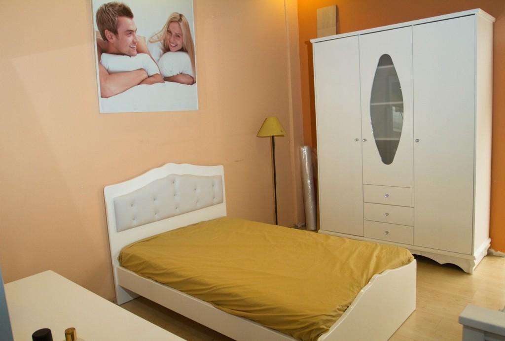 חדר ילדים דגם פרובנס